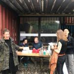 Jour Fixe Verein für Kunst-, Kultur- und Natur am Spratzerner Kirchenweg am 6. Juni 2021