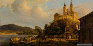 Wachau  - Die Entdeckung eines Welterbes @ Landesgalerie Niederösterreich